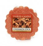 Cinnamon Stick - Wosk - Yankee Candle