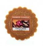 Oud Oasis - Wosk - Yankee Candle