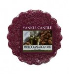 Moroccan Argan Oil - Wosk - Yankee Candle
