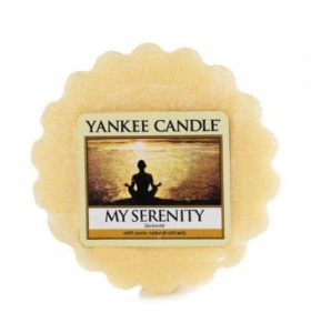 My Serenity – Wosk - Yankee Candle