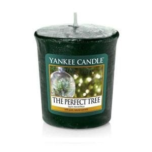 The Perfect Tree - Sampler - Yankee Candle