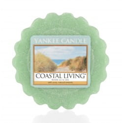 Coastal Living - Wosk - Yankee Candle