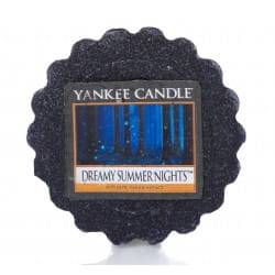 Dreamy Summer Nights - Wosk - Yankee Candle