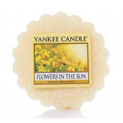 Flowers in the Sun - Wosk - Yankee Candle