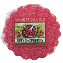 Red Raspberry - Wosk - Yankee Candle