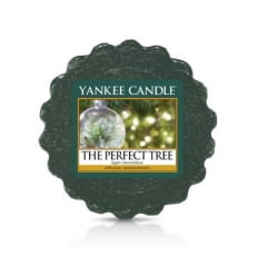 The Perfect Tree - Wosk - Yankee Candle