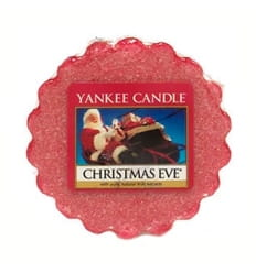 Christmas Eve - Wosk - Yankee Candle
