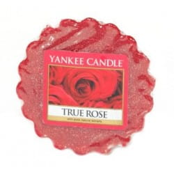True Rose - Wosk - Yankee Candle