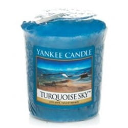 Turquoise Sky - Sampler - Yankee Candle