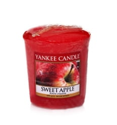 Sweet Apple - Sampler - Yankee Candle