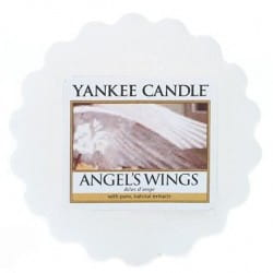 Angel's Wings - Wosk - Yankee Candle