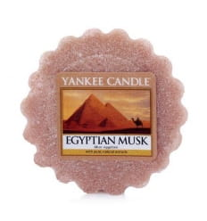 Egyptian Musk - Wosk - Yankee Candle