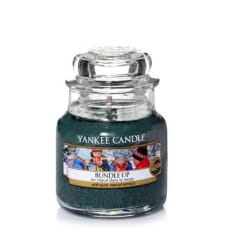 Bundle Up - Mały słoik - Yankee Candle