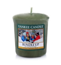 Bundle Up - Sampler - Yankee Candle