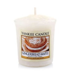 Gingerbread Maple - Sampler - Yankee Candle