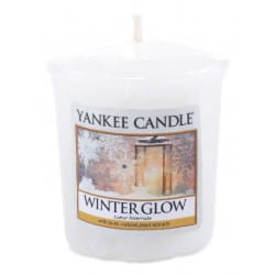 Winter Glow - Sampler - Yankee Candle