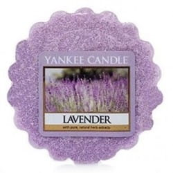 Lavender - Wosk - Yankee Candle