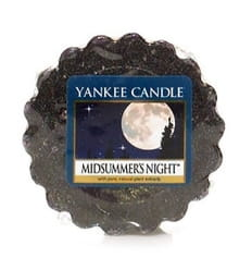 Midsummer's Night - Wosk - Yankee Candle