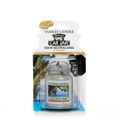 Car Jar Ultimate Coconut Bay - Yankee Candle