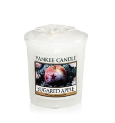 Sugared Apple - Sampler - Yankee Candle