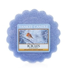 Icicles - Wosk - Yankee Candle