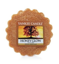 Honey Glow - Wosk - Yankee Candle