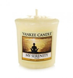 My Serenity – Sampler - Yankee Candle