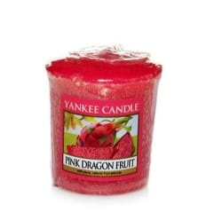 Pink Dragon Fruit - Sampler - Yankee Candle