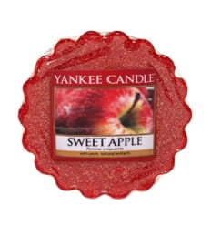 Sweet Apple - Wosk - Yankee Candle