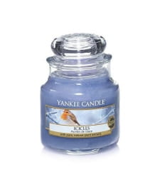 Icicles - Mały słoik - Yankee Candle