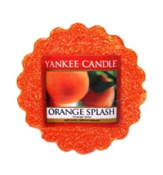 Orange Splash - Wosk - Yankee Candle