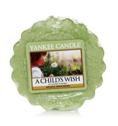 A Child's Wish - Wosk - Yankee Candle
