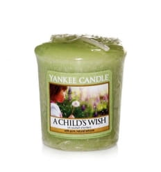 A Child's Wish - Sampler - Yankee Candle