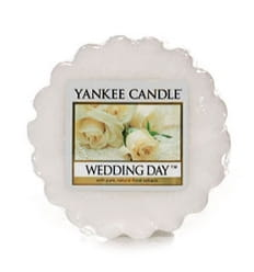 Wedding Day - Wosk - Yankee Candle