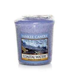 Coastal Waters - Sampler - Yankee Candle