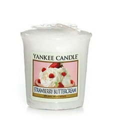 Strawberry Buttercream - Sampler - Yankee Candle