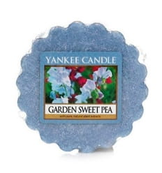 Garden Sweet Pea - Wosk - Yankee Candle