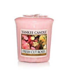 Fresh Cut Roses - Sampler - Yankee Candle