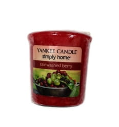 Rainwashed Berry - Sampler - Yankee Candle