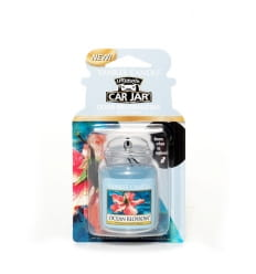 Car Jar Ultimate Ocean Blossom - Yankee Candle