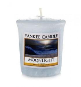 Moonlight – Sampler - Yankee Candle