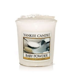 Baby Powder - Sampler - Yankee Candle