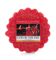 Cosy By The Fire - Wosk - Yankee Candle